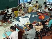 L'USAID aide le Vietnam à améliorer les droits des personnes handicapées