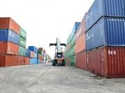 Les exportations en Algérie en hausse de 26%
