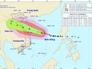 Le Premier ministre demande des mesures préventives en prévision du typhon Doksuri