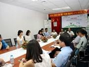 La Semaine de l'architecture verte du Vietnam 2017