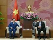 Vietnam et Japon renforcent leur coopération économique