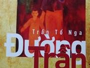 Sortie du livre «Đường trần» de Tran To Nga