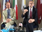 Le président de l'INTA : L'EVFTA aidera le Vietnam à réussir son intégration dans l'économie mondial