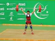 AIMAG 2017 : le Vietnam remporte sa première médaille d'or