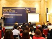 Lancement du concours « Innover comme un Suédois » au Vietnam