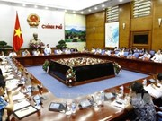 Réunion du Comité national de l'APEC 2017