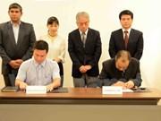 Vietnam et Japon accélèrent leurs échanges commerciaux