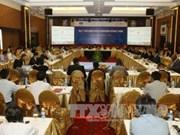 APEC : débats sur l'atténuation des catastrophes de «nouvelle normalité»