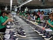 Les exportations nationales au Mexique sur la bonne voie