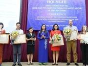 La province de Hà Giang appelle à un soutien accru des ONG étrangères