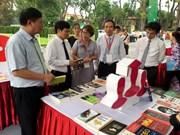 Hanoï : Inauguration de la fête « Le livre et les Start-ups »