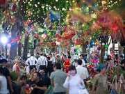 500 artistes participeront à «Thu vong nguyêt» au Temple de la Littérature