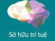 La WIPO aide le Vietnam à développer la propriété intellectuelle