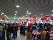 Festival de la cuisine de rue vietnamienne à Moscou