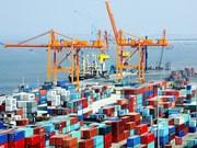 Vietnam: 100 millions de dollars d'excédent commercial à la mi-septembre