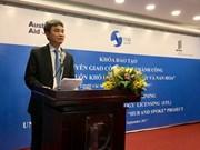 L'OMPI soutient le Vietnam dans le développement de la propriété intellectuelle