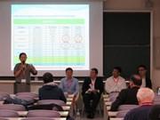 IVe Congrès régional de la Commission Asie-Pacifique de la FIPF Kyoto