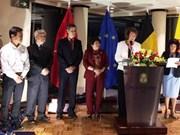 Les fêtes officielles de Wallonie-Bruxelles célébrées à Hanoï