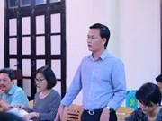 Hanoi et Qatar Airways veulent coopérer au développement touristique