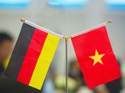 La Journée de la Réunification de l'Allemagne célébrée à Ho Chi Minh-Ville