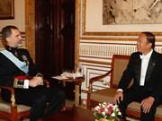 Vietnam-Espagne : relations bilatérales renforcées en tous domaines
