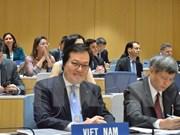 La position croissante du Vietnam sur la scène internationale