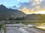 Festival des villages du tourisme du Nord-Ouest à Hoa Binh