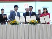 HCM-Ville accélère la mise en oeuvre du programme éducatif STEM
