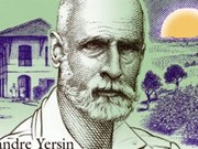 Lancement du prix médical Alexandre Yersin