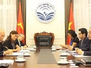 Vietnam - Japon : Promouvoir la coopération dans les TIC
