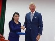 Vietnam - Belgique : vers une coopération approfondie dans la santé