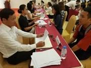 Dà Nang mobilise ses ressources humaines pour la Semaine de l'APEC-2017