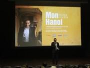 """Avant-première de """"Mon Hanoï"""" de l'ex-ambassadeur français"""