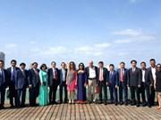 Hanoï promeut la coopération dans de nombreux domaines avec Israël, l'Irlande et le Royaume-Uni
