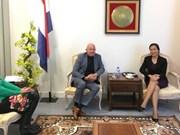 Une organisation néerlandaise aide le Vietnam à s'orienter vers le développement durable