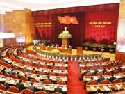 Le Comité central du Parti discute de la réforme des organismes publics