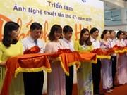 Exposition de 150 belles photos sur les rues de Hanoi