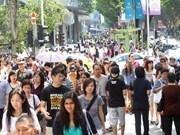 MasterCard: les consommateurs vietnamiens sont optimistes