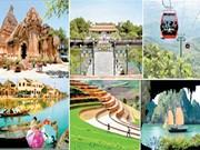 Faire du tourisme un secteur économique phare