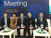 Le Vietnam présent à la 81ème Assemblée générale de la CEI