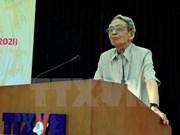 Décès de Do Phuong, ancien directeur général de la VNA