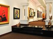 The Australia loue le développement artistique de Hanoï