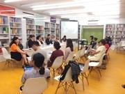 La 7e Journée européenne des langues à Hanoï