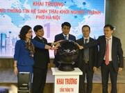 Un site web sur les startup de Hanoi voit le jour