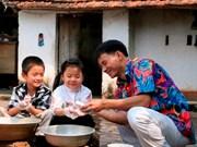 Journée mondiale de lavage des mains au savon : Nos mains, notre avenir
