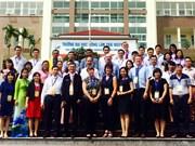 Colloque sur la gouvernance des universités à Thai Nguyen