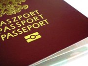 Inauguration d'un centre de réception des dossiers de demande de visa pour les pays du V4