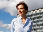 La Française Audrey Azoulay est la nouvelle directrice générale de l'UNESCO