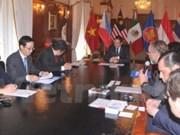L'ASEAN promeut sa coopération avec le Mexique