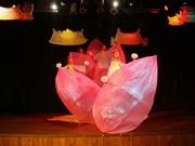 L'art des marionnettes sur l'eau du Vietnam devient mondial